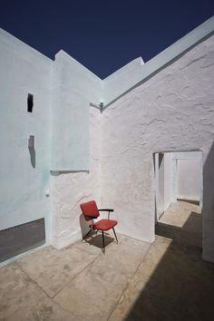 Boutique hotel on the Algarve