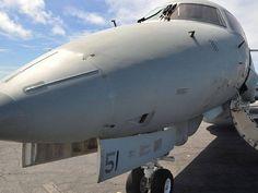UBrasília - Somente no primeiro semestre deste ano autoridades federais fizeram 1.664 solicitações de uso de aeronaves da Força Aérea Brasileira (FAB), um aumento de quase 39%
