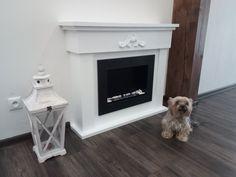 provence fireplace