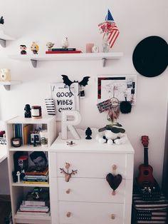 My room.  #room #decor #ideas
