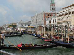 Boat, Venice, Dinghy, Boats, Ship