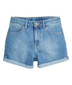 Dame   Shorts   H&M DK