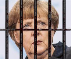 Automobilbau: Merkel will Deindustrialisierung Deutschlands