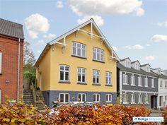 Borthigsgade 10, 6000 Kolding - Charmerende byvilla #villa #kolding #selvsalg #boligsalg #boligdk