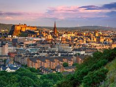 Edinburgh city guide: How to spend a weekend in the Scottish capital Why go now? Edinburgh is idyllic all year round but come Christmas its extra special thanks to festive markets ice skating and plenty of pubs in which to warm the cockles after a win Edinburgh Festival, Edinburgh City, Edinburgh Castle, Edinburgh Scotland, Highlands, Gravel Path, Georgian Architecture, Hotels, Weekend Breaks