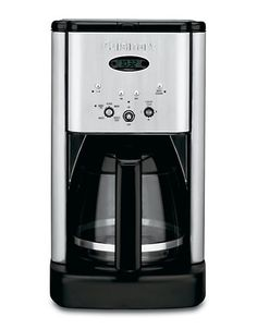 CUISINARTBrew Central 12 Cup Programmable Coffeemaker