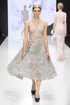 91920a23ed8 Couturissimo Fall 2016 Couture Michael Cinco Couture