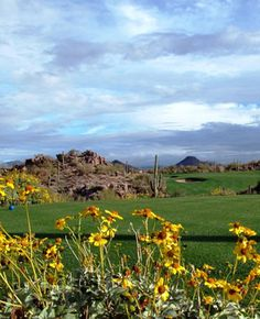 Top AZ Golf Courses