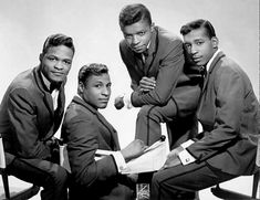 Little Anthony and the Imperials.  1958.
