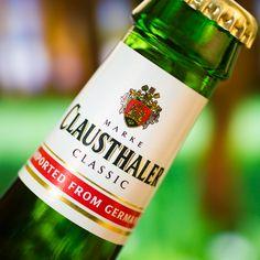 Inicia el último mes del año y con él una nueva oportunidad de probar Clausthaler.