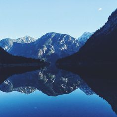 Austria Is Always A Good Idea. #munichandthemountains #wherethereisshadowthereislight Alps, Munich, Austria, Mount Everest, Journey, Good Things, Mountains, Nature, Travel