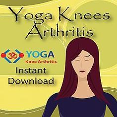 Doing this yoga video will allow you to feel like you are on top of the disease rather than a victim of it. Remember, do what you can. Don`t expect to be able to do the exercises just like me! I don`t have arthritis in my knees! If you can move your joints through a range of motion that is a third as much or half is much, that is fantastic, work up to full range of motion. There is no perfect or better or best in yoga, what matters is that you show up on your yoga mat and start where you…