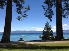 Ed Z'berg Sugar Pine Point State Park, Tahoma, CA - GPS, Campsites, Rates, Photos, Reviews, Amenities, Activities, Policies, and Events - Ca...
