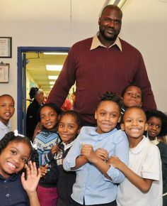 The Boys & Girls Clubs of Newark, of course!
