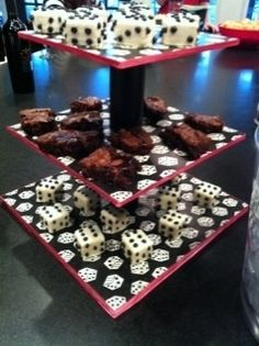 All Bunco All the Time! Score sheets, Tally sheets, Bunko rules: Sweets for your Bunco sweets