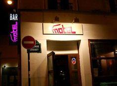 Le Motel Paris 11 Ledru-rollin :