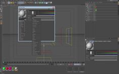 Organic Proximal Shader Tutorial Part 2: The Shader | Download the C4D scene file -  http://www.sayginsoher.com/Tutorial/Part2.c4d