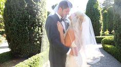Here's a wedding taken place at Beaulieu Garden in Napa. Congrats Nick & Chelsea!  www.ArtisanProduction.com 2nd shooter/drone operator - Matt Hall  Events…