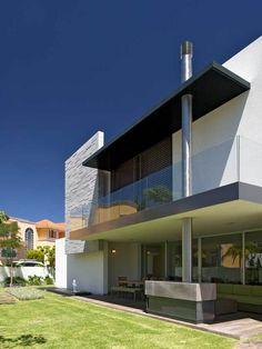 Casa Blanca / Agraz Arquitectos S.C. (Jalisco, México) #architecture
