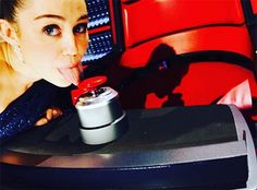 Miley Cyrus Joins 'The Voice' Season 10: Prepares To Share Her Wild Wisdom In Key Advisor Role!