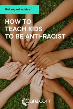 As millions take to the streets to protest police brutality against black Americans and demand racial justice, white parents raising white children want to know how they can encourage the next generation to do better. Here, expert- and parent-approved tips for teaching your child to be anti-racist, based on their age. #blacklivesmatter #equalityforall #parenting Teaching Empathy, Teaching Kids, Whitman College, Global Awareness, How To Teach Kids, Anti Racism, Parent Resources, Raising Kids, Parenting Advice