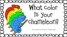 This product explains the Zones of Regulation© while externalizing the student's feelings to a chameleon. Elementary School Counseling, School Social Work, School Counselor, Preschool Social Skills, Social Skills For Kids, Zones Of Regulation, Emotional Regulation, Self Regulation Strategies, Positive Behavior Support