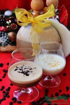 Lichior de Cafea - Kavelikor,preparat in casa rapid.Un Lichior de cafea usor de preparat.