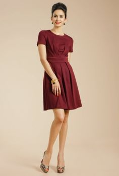 Trina Turk | Regal Dress