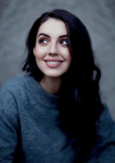 """akanesource: """" """"adelaide kane photographed by jordan harvey, 2016 """" """" omg she's absolutely gorgeous Adelaide Kane, Pretty Little Liars, Gossip Girl, Shadowhunters, Female Character Inspiration, Dark Paradise, Queen Mary, Portraits, Storyboard"""