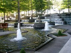 Fountain Place, Dallas, Texas