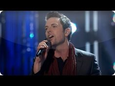 "Chris Mann: ""The Voice Within"""