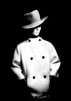 Marc Bohan for Dior, 1965.