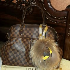Just sharing Not for sale.  Just sharing  my bag charm Louis Vuitton Bags