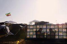 #GlastonburyFestival2014  Get your perfect festival windbreak from our sister company www.southwesterlywindbreaks.co.uk