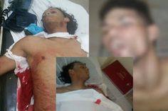 en directo: La Policía mata a dos presuntos delincuentes en Ma...