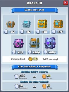 Legendary Arena (10) Complete Guide: How to Reach + Winning Meta + Great Decks