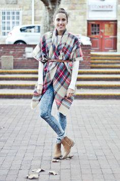 Nicole Newman, Fashion Assistant