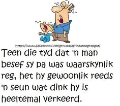 Hilarious, Funny & Sexy has members. Welkom by Afrikaner humor en witt, hilarious and funny pics (ADULTS Lees asseblief die reels van. Funny Sexy, Mother And Father, Winnie The Pooh, Qoutes, Disney Characters, Fictional Characters, Funny Pictures, Hilarious, Lol