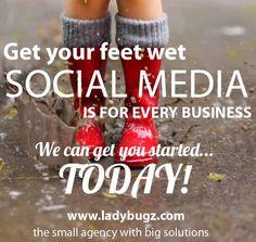 Your #socialmediamarketingpartner #boston #marketing