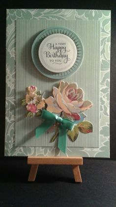 Birthday Card www.etsy.com/shop/jengirlsdesigns #etsy #jengirlsdesigns #handmade #card #handmadecard #birthday #birthdaycard #etsyshop #etsystore #etsyseller #etsysellers #etsyusa #etsyfinds #greetingcards #birthdaywishes #happybirthday #papercrafts #cardmaking #makeawish #greetingcards