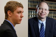 Judge In Stanford Sex Assault Case Will No Longer Hear Criminal Cases