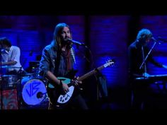 Tame Impala - Let It Happen Live on Conan 04/15/15 - YouTube