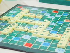 9 Tactics to Enhance Your Blog Strategy: http://blog.getsponge.com/9-tactics-to-enhance-your-blog-strategy/ (photo -scrabble)