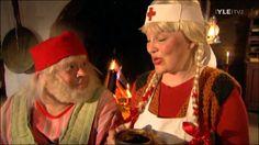 Tonttu Toljanterin joululaulu Christmas Activities, Birthday Candles, Ronald Mcdonald, Children, Kids, Diy Crafts, Youtube, Instruments, Winter