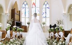 When you plan your wedding, your wedding dress is likely to be one of the most important purchases you make. In fact, many brides start by choosing their wedding dress long before they even consider the venue where they want their wedding to take place. Though looking good on the altar is very important to the aesthetics of your big day,