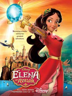Elena of Avalor - Séries Torrent TV - Download de Filmes e Séries por Torrent
