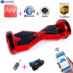 Hot self balance Hover board 2 wheels Skateboard Electric Unicycle Drift Self Balancing skywalker Standing scooter hoverboard