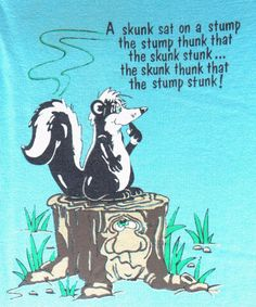 Striped Skunk Pets | So see, it's not new owners who have trouble, it's not baby kits who ...