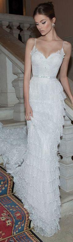 Berta Bridal .stunning...