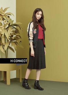 [잇아이템] 소녀시대(SNSD) 윤아, 스포티함 물씬 풍기는 스타일링 / HD Photo News - TopStarNews.Net